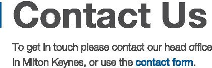 Euro Car Parts Milton Keynes Contact