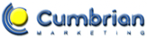 Cumbrian Marketing logo.